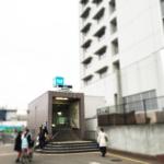 南砂駅 東西線